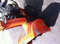 Husqvarna 924SBE snowblower