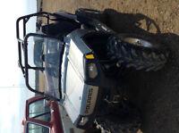2010 Polaris 800 RZR