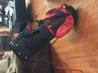 Junior golf bag brand new