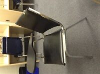 17 Classroom Tablet Arm Chairs