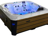 Arden Spas Tokyo Hot Tub (Guaranteed Delivery Before Christmas)