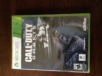 Brand New Call of Duty Ghosts - still sealed!!