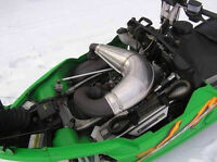 2004-2005 Firecat Parts for Sale - Arctic Cat F7 F6