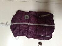 Aero bubble jacket