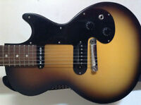2010 Gibson Melody Maker