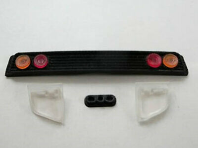 Accesorios carroceria F40 compatibles Scalextric High Performance Mustang Slot