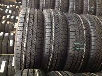 215/65/17 MICHELIN ENERGY TIRES FOR SALE !!!