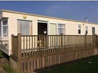 8 berth mobileHome bunn leisure West Sussex