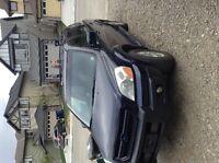 2004 Honda Pilot Gravtey SUV, Crossover