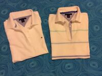Polos Tommy Hilfiger, taille s