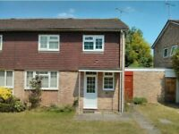 5 Bed Semi-Detached House available - Tilehurst Dee Park