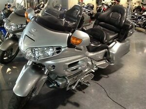 2005 Honda Gold Wing 1800 ABS