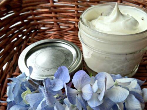 PAIN BUSTER !!  Magnesium Cream with DMSO & Lavender Arthritis Cramps ETC!!!!!