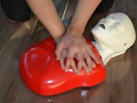 First Aid/AED/CPR Certificaton Courses