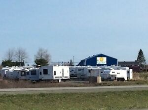 We have many request for used RV's  AT ORANGE RV Inc.