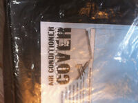 AIR CONDITIONER A/C cover . NEW
