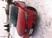 2006 Mazda Mazda3 Other