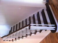 BUMPER OFFER ON STAIRS, HARDWOOD, LAMINATE AND MANY MORE