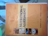 Nutritional Assessment 6th edition by Lee and Nieman