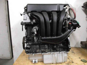 Mini-Cooper 1.6L Rebuilt Engine Long block 2002-2006