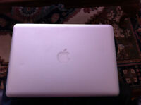 MacBook Pro (13-inch, Late 2011) With power cord.