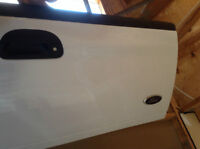 Ford F150 Tail Gate BRAND NEW - WHITE