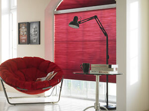 Best Quality & Best Price - Custom-made blinds / Store en mesure West Island Greater Montréal image 6