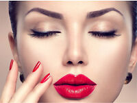 Semi Permanent Make up Models needed