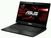 Laptop Asus G750