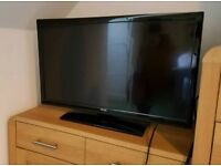 Bush 32 inch LED Smart tv with freeview