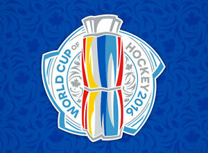 World Cup hockey tickets cheap!!! Pick your games