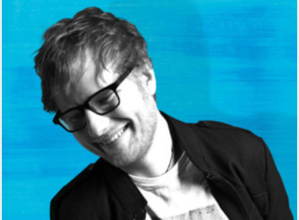Ed Sheeran Melbourne concert 10/03/2018