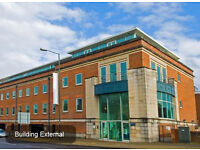 CRAWLEY Office Space to Let, RH11 - Flexible Terms   5 - 85 people