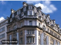 HOLBORN Office Space to Let, WC2 - Flexible Terms | 2 - 87 people