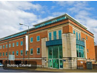 CRAWLEY Office Space to Let, RH11 - Flexible Terms | 5 - 85 people