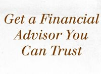 Are you Happy with your financial advisor?