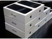APPLE IPHONE 7+PLUS 32GB ROSE GOLD SEAL BOX ONE YEAR APPLE WARRANTY & SHOP RECEIPT