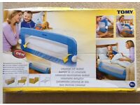 Tommy Soft Bed Rail