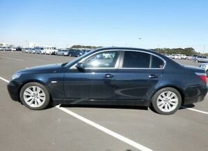 2004 BMW 5 series E60 price available with safety. 647 447 1471