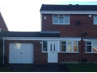 2 bedroom house in Alderwood Close, Hartlepool, TS27