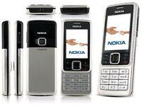Nokia 6300 sim free brand new boxed