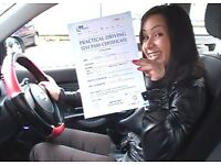 Last Minute Driving Test …. Any Area in London and UK, ………Cover any place in London or UK,