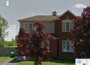 Beautiful Semi-Detached on a nice, quiet street. for March 1.