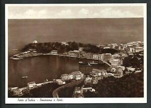Ischia-Napoli-Porto-non-viaggiata-indicativamente-anni-039-40