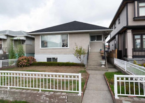 2 Bedroom upstairs Unit in North Burnaby