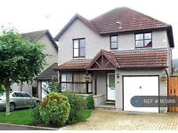 4 bedroom house in Kingswells, Aberdeen, AB15 (4 bed)