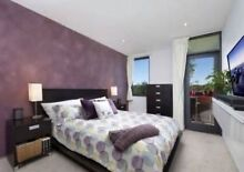 Beautiful two bedroom apartment in lower north shore Sydney City Inner Sydney Preview