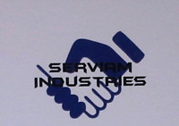 Contracting services offered.