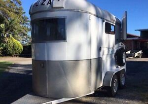 Quality & Affordable Horse Float Hire Pimpama Gold Coast North Preview