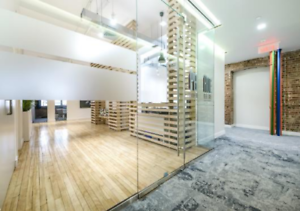 Newly Renovated Loft Office Spaces